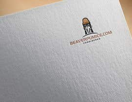 #74 for Logo Beaver Pumice - Custom beaver logo by osthirbalok