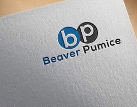 #84 for Logo Beaver Pumice - Custom beaver logo by sadadsaeid769815