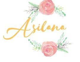 #4 for Asilana Beauty Bar Logo and Graphics NEEDED by idrissiwalidp