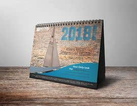 #13 for Design 30 Day Desk Calender QUOTES by AadiNation