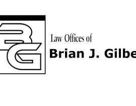 #33 para Design a Logo for Law Firm por flashmakeit