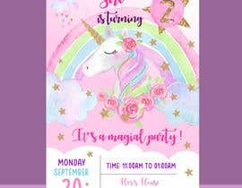 #12 untuk Invitation and some stationery design oleh ConceptGRAPHIC