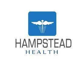 #111 para Logo Design for Hampstead Health por Horus321