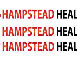 #132 para Logo Design for Hampstead Health por mihaimiroslav