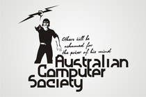 Contest Entry #1 for T-shirt Design for Australian Computer Society