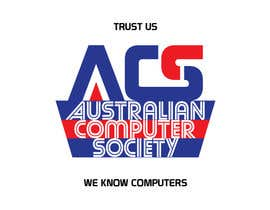 #169 for T-shirt Design for Australian Computer Society af ManuelSabatino