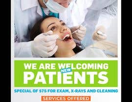 #41 for dental poster by jamiu4luv