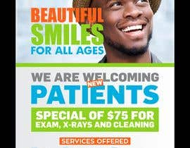 #42 for dental poster by jamiu4luv