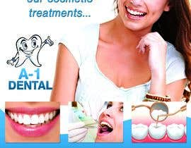 #38 for dental poster by xangerken