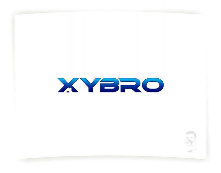 Konkurrenceindlæg #                                        42                                      for                                         Logo Design for XYBRO