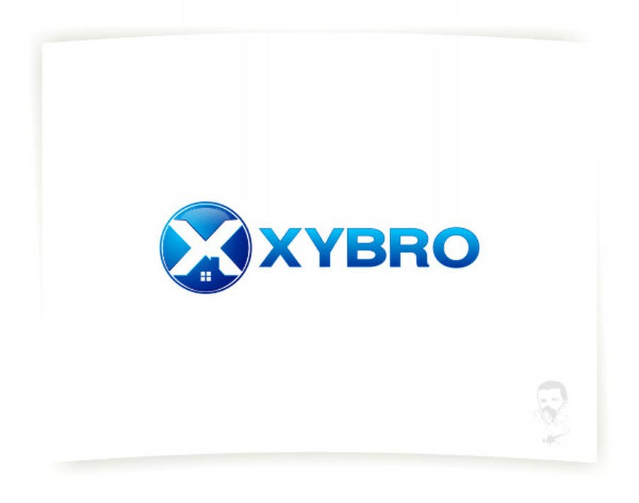 #41 for Logo Design for XYBRO by psychoxtreme