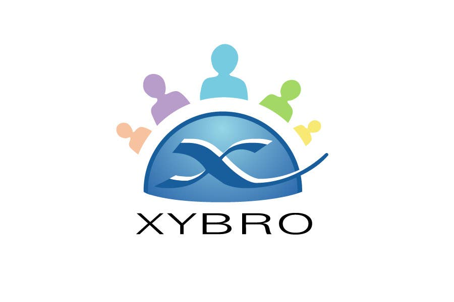Конкурсная заявка №57 для Logo Design for XYBRO