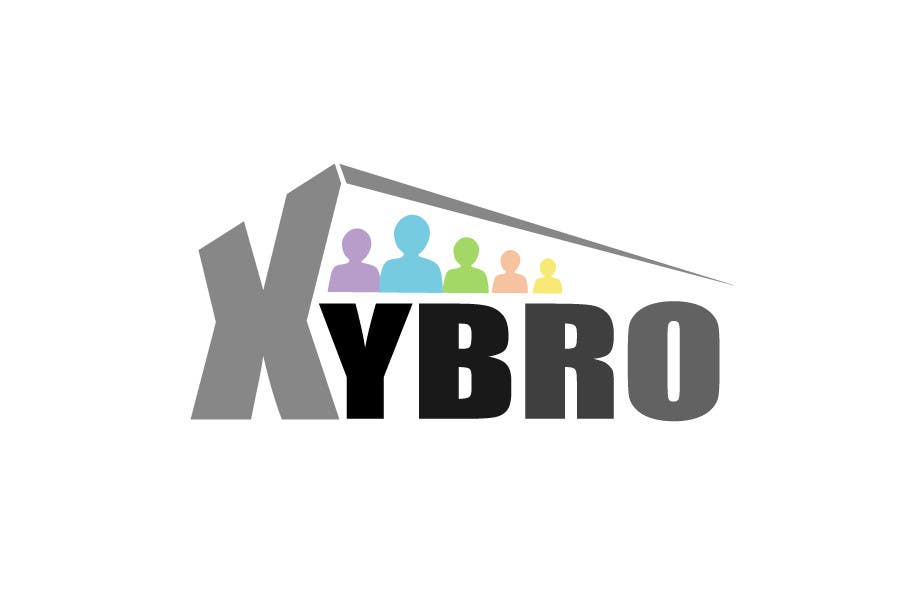Contest Entry #55 for Logo Design for XYBRO