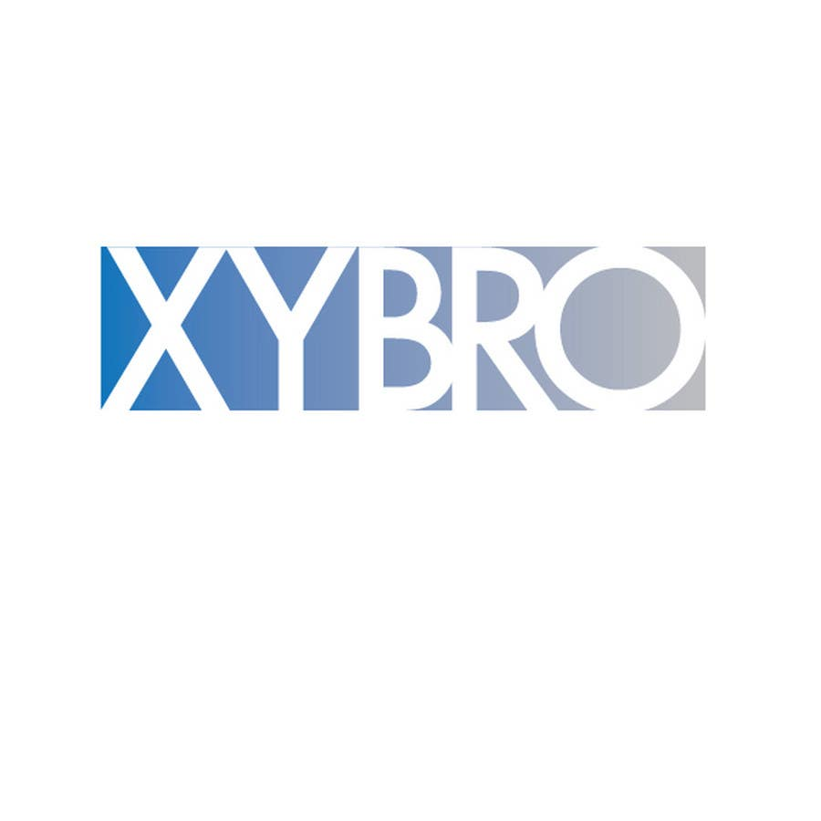 Logo Design for XYBRO