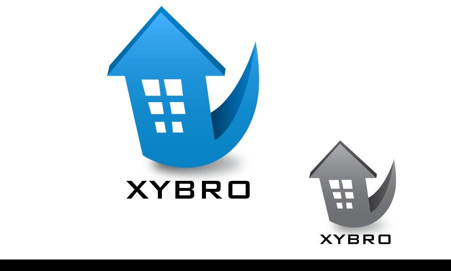 #43 for Logo Design for XYBRO by freelancework89