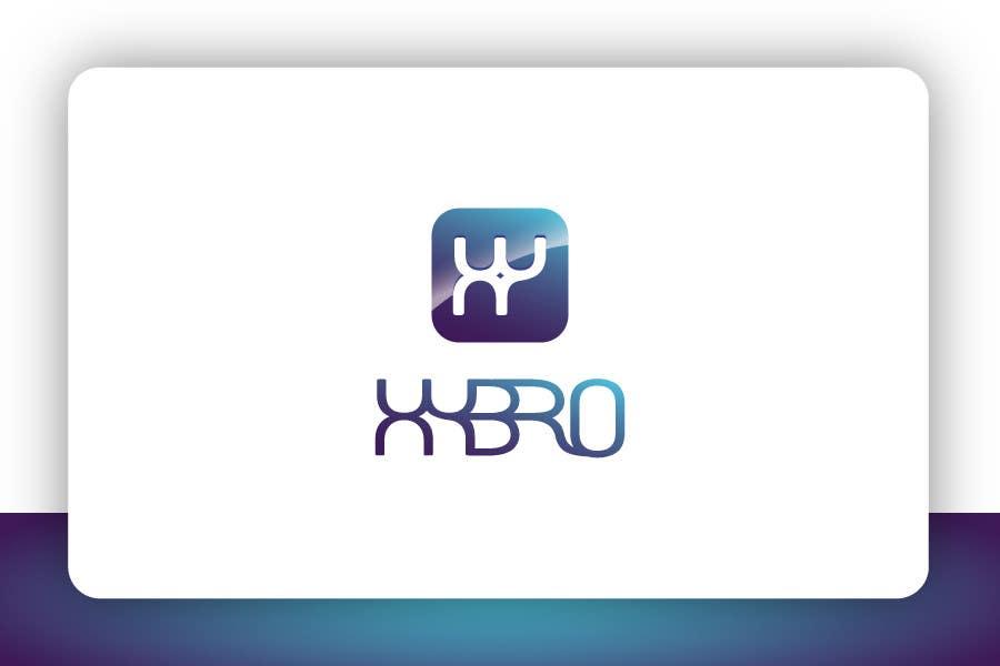 Konkurrenceindlæg #                                        20                                      for                                         Logo Design for XYBRO