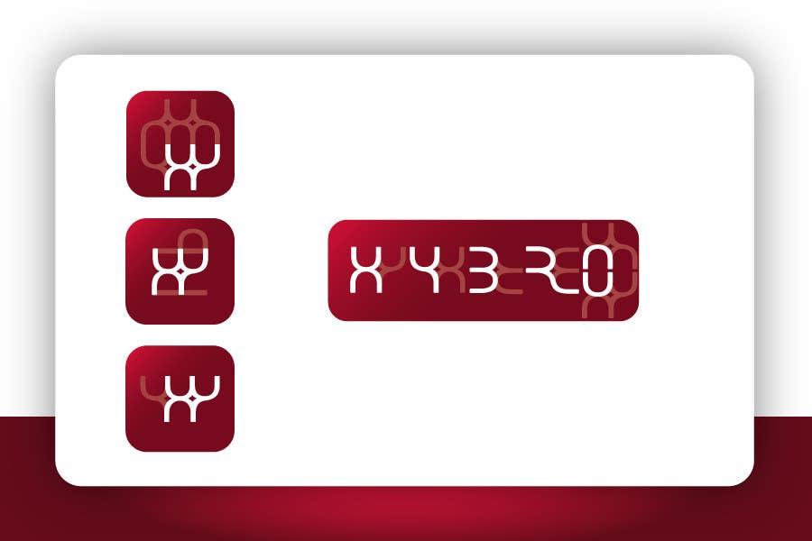 Konkurrenceindlæg #                                        15                                      for                                         Logo Design for XYBRO
