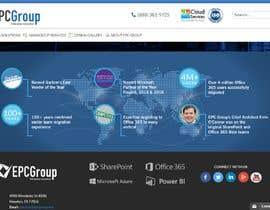 Číslo 50 pro uživatele Improve design of section to Website page od uživatele Manik012