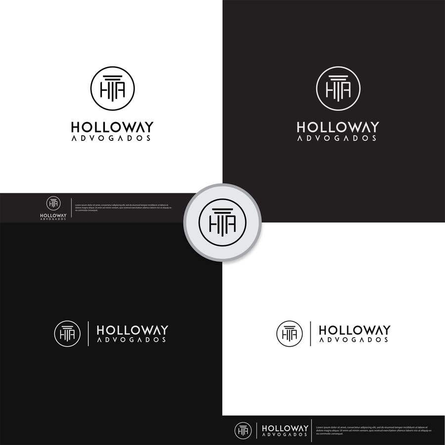 Entry 228 By Anikatasnim05 For Law Firm Logo Powerpoint