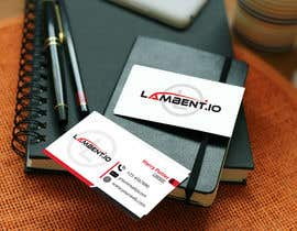 #283 for Design logo & business cards by proloybd24