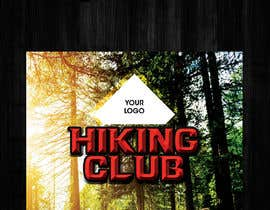 #30 for Flyer for Hiking Club af murugeshdecign