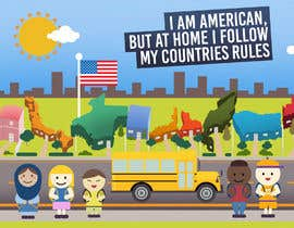 #10 per i am american but at home i follow my countries rules da AdrianOrdieres