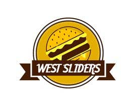 #2 for Design a Logo - Burger Restaurant by wanaku84
