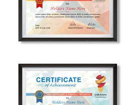 shanewazgoni tarafından Certifications for training center için no 182