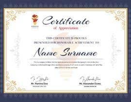 NicoleMiller16 tarafından Certifications for training center için no 193