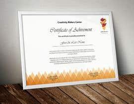 malmulla44 tarafından Certifications for training center için no 134