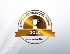 """Nro 57 kilpailuun Graphic Design for """"Certification Logo"""" käyttäjältä atifjahangir2012"""