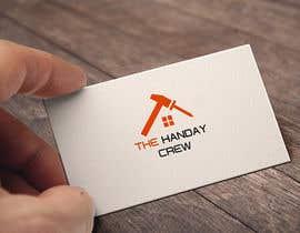 #168 για Company logo/branding από DreamShuvo