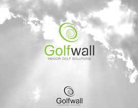 nº 18 pour Logo Design for Courtwall-Golfwall International, Switzerland par cdesigneu