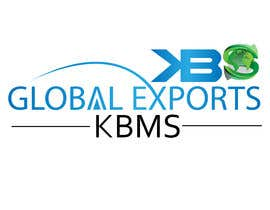 #84 for logo design for Export company by mdnayeem422