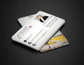 Kajol2322 tarafından Business card and email signature needed için no 242