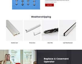 #22 untuk Ecommerce Web Site oleh syrwebdevelopmen