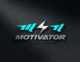 #44 untuk Design a Logo - Motivator Network oleh prodipmondol1229