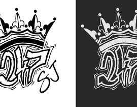 #4 untuk vector logo oleh wanaku84