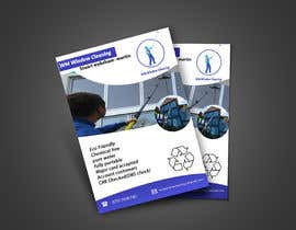#29 for Design A Stationary Set of Window Cleaning Company by zahid1999