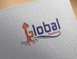 #256 for Development of a Logo Design for a Seafood Company by uzzal8811