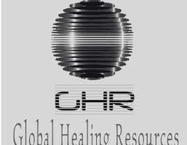 "#13 for ""Update"" a logo to "" Global Healing Resources."" af mdsovho"