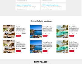Codeitsmarts tarafından Build A Website for tour operator with CMS CRM and client interface için no 19