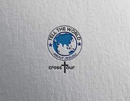 #123 for Design Logo for Christian Organization af nahidahmed6947