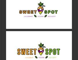 #92 cho LOGO FOR SWEET SPOT bởi Decafe