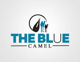 #10 untuk Blue Camels Logo oleh snooki01
