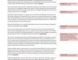 #7 untuk Content Writing oleh aaronlowcy