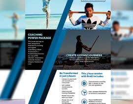 prabhjotsajjan tarafından Edit/redesign existing brochure için no 26