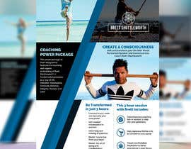 prabhjotsajjan tarafından Edit/redesign existing brochure için no 27