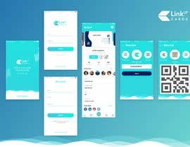 #3 для UX/UI Mobile App Screens від fauzifau