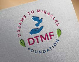 #103 cho Design a Charity Logo - Dreams To Miracles Foundation bởi rushdamoni